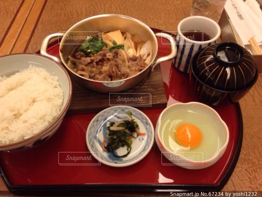 食べ物の写真・画像素材[67234]