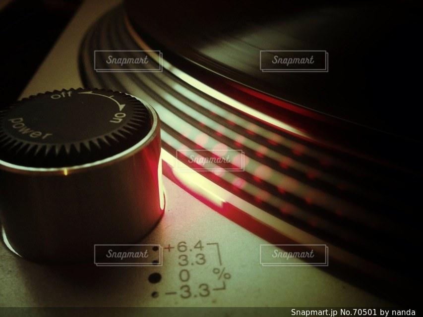 音楽の写真・画像素材[70501]