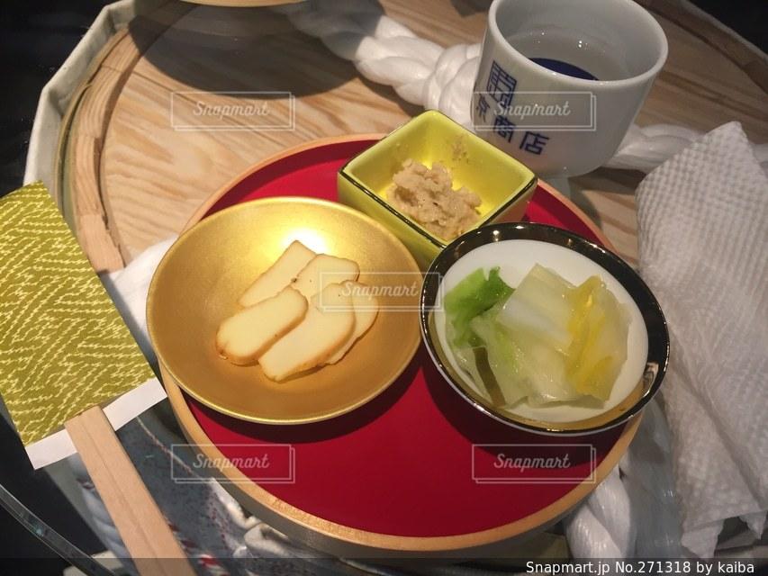 日本酒の写真・画像素材[271318]