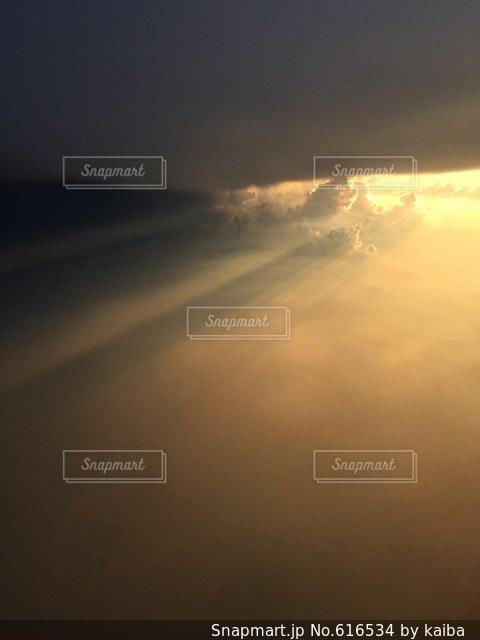 空の写真・画像素材[616534]