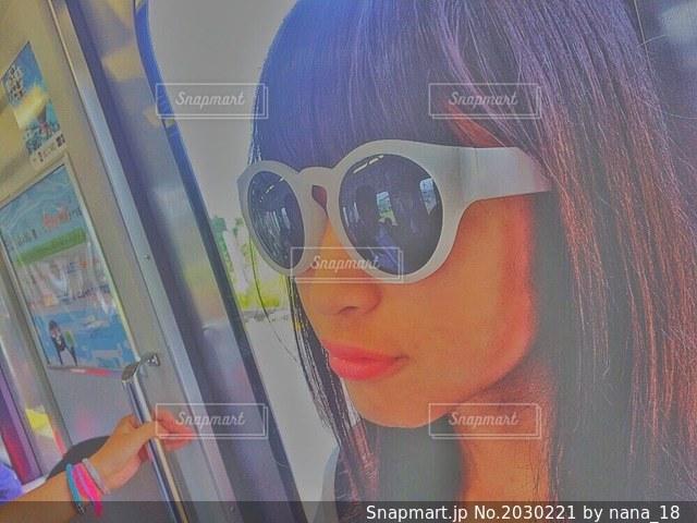 少女の写真・画像素材[2030221]