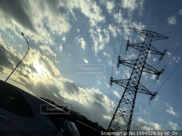 空の写真・画像素材[1994526]