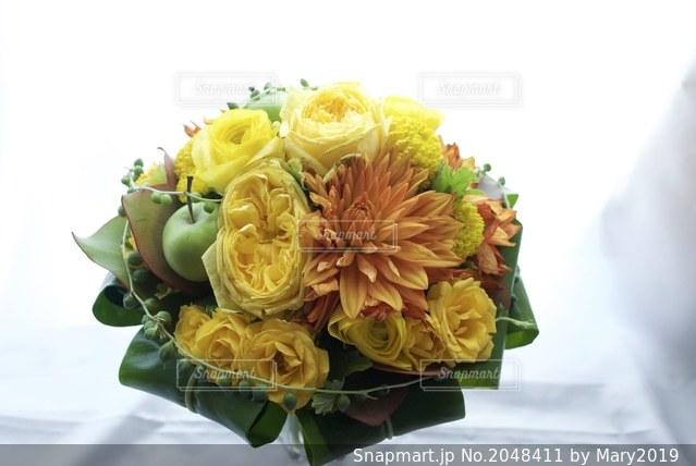 花束の写真・画像素材[2048411]
