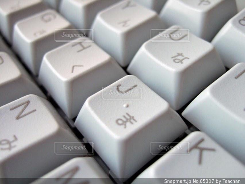 キーボード - No.85307