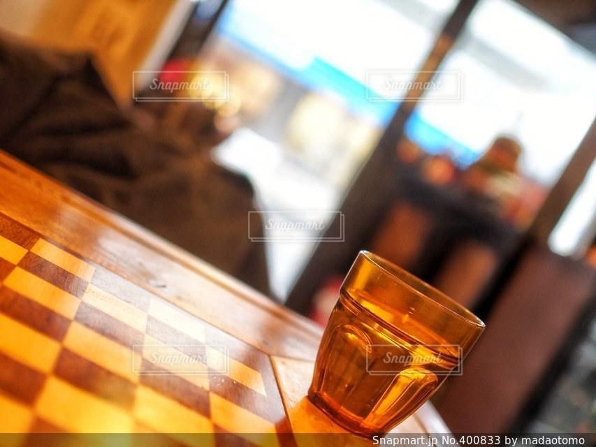 飲み物,カフェ,光,休息