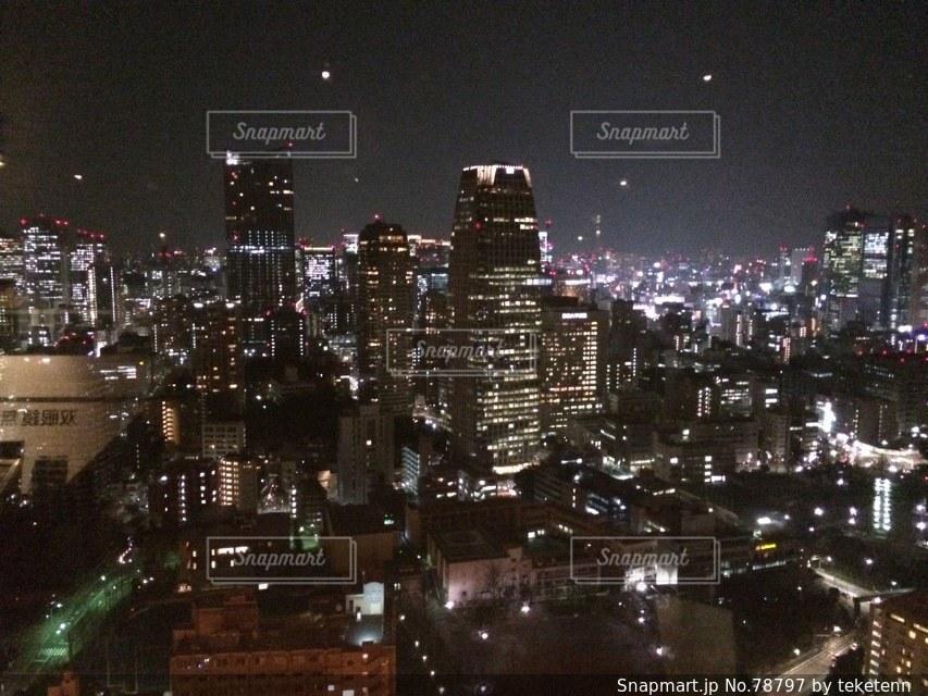 夜景 - No.78797