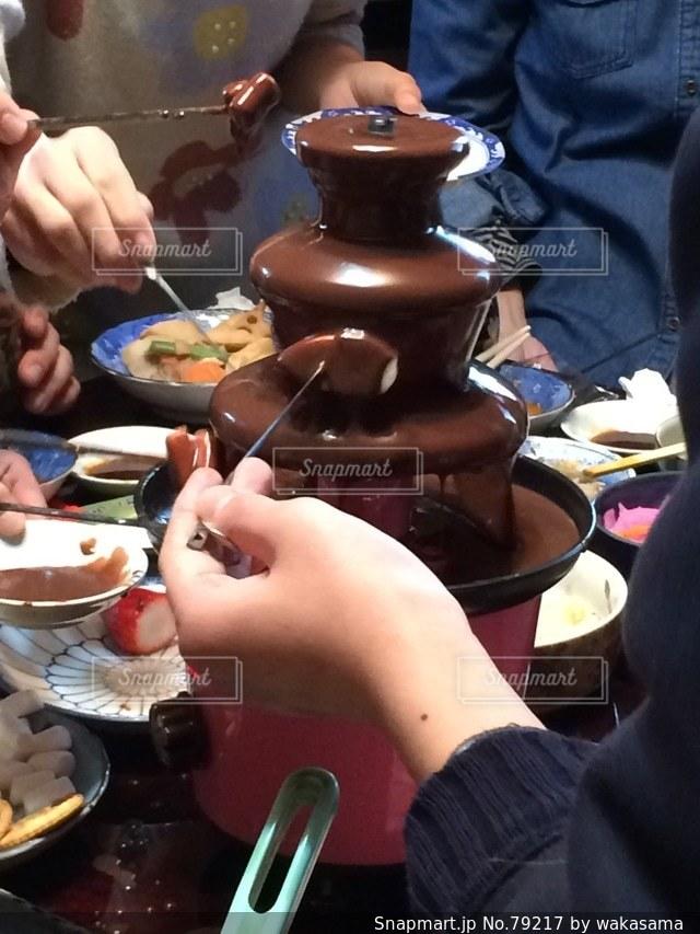 食べ物の写真・画像素材[79217]