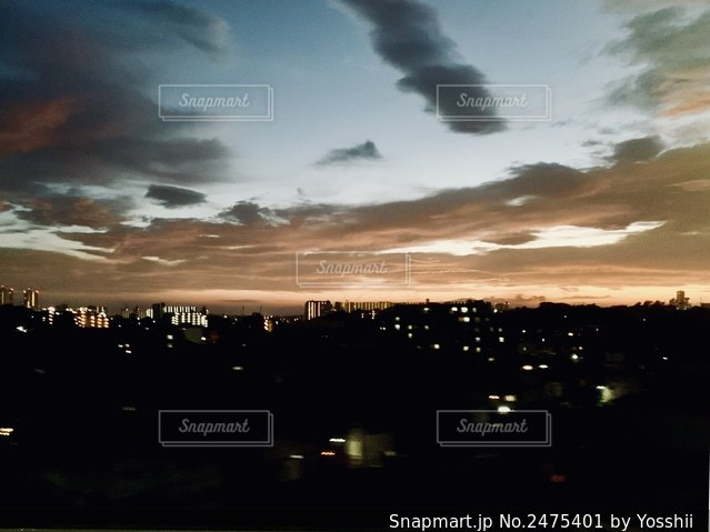 空の写真・画像素材[2475401]