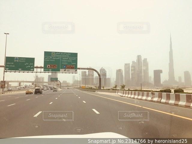 中東ドバイ。の写真・画像素材[2314766]