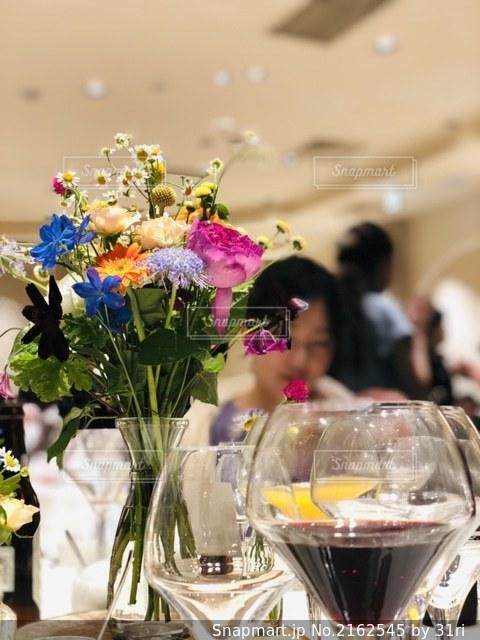 結婚式の写真・画像素材[2162545]
