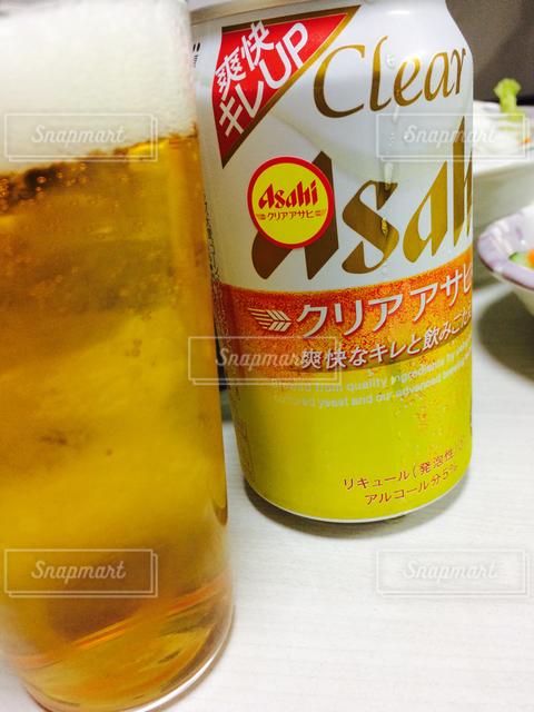 ビール - No.122182