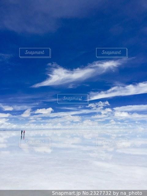 空の世界の写真・画像素材[2327732]
