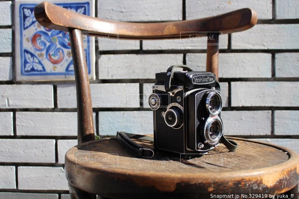 カメラ - No.329419