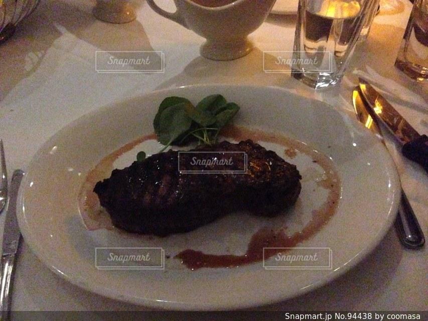 食べ物の写真・画像素材[94438]
