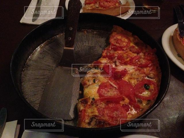 食べ物の写真・画像素材[121355]
