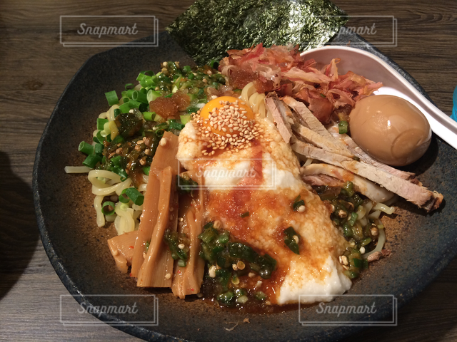 食べ物の写真・画像素材[121936]