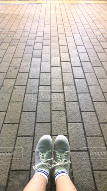 靴の写真・画像素材[121941]