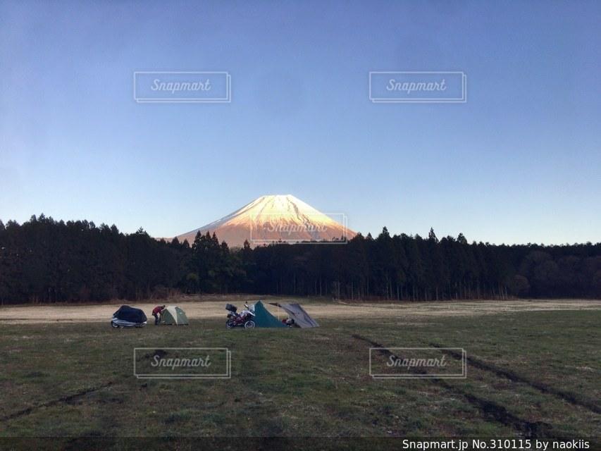 富士山 - No.310115
