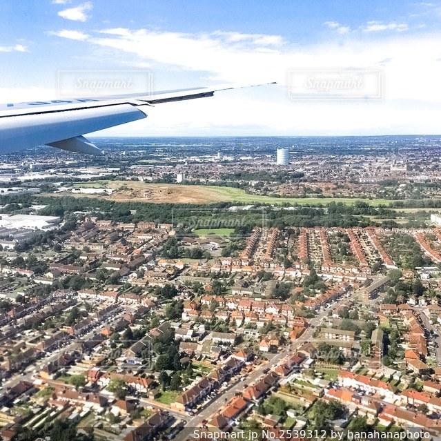 ヨーロッパの眺めの写真・画像素材[2539312]