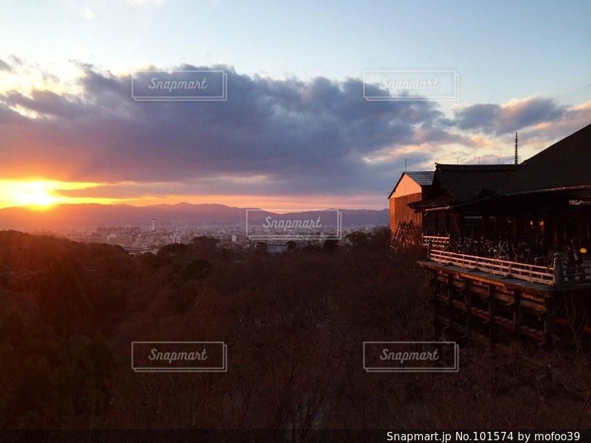 風景の写真・画像素材[101574]
