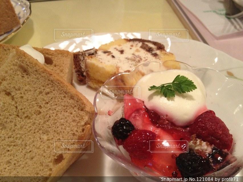 食べ物の写真・画像素材[121084]