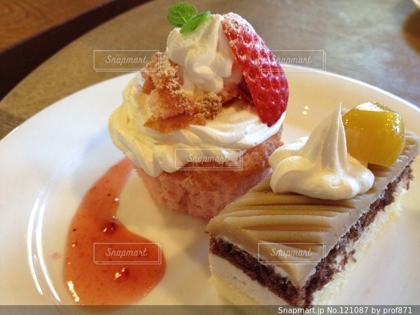 食べ物の写真・画像素材[121087]