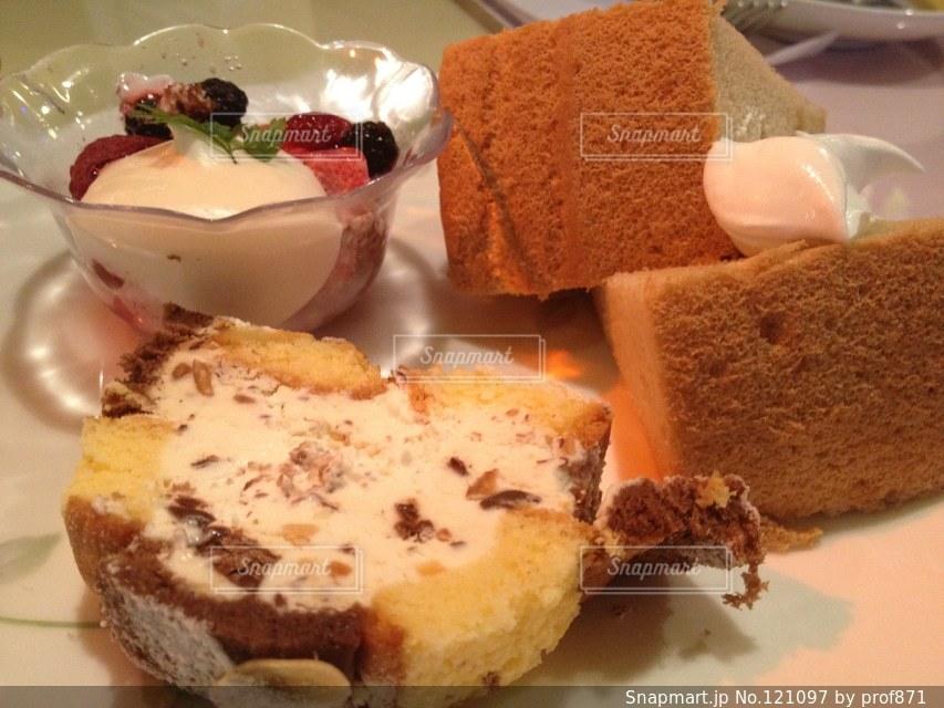 食べ物の写真・画像素材[121097]