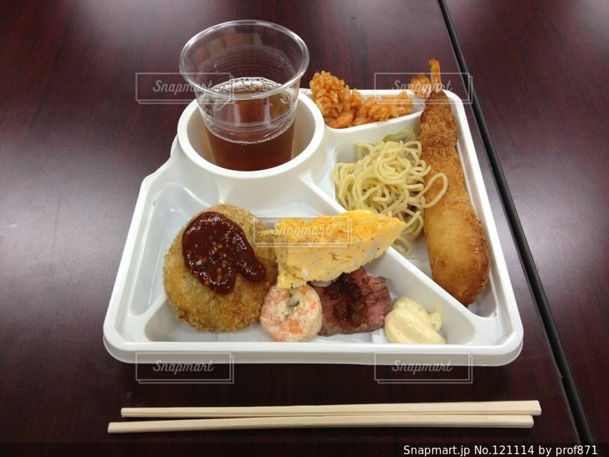 食べ物の写真・画像素材[121114]