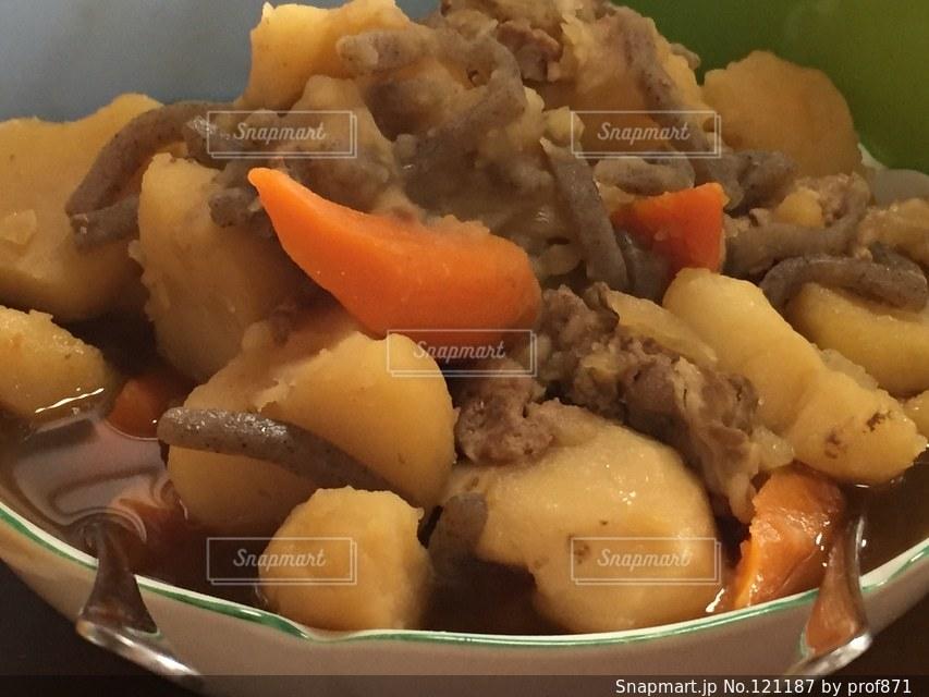 食べ物の写真・画像素材[121187]