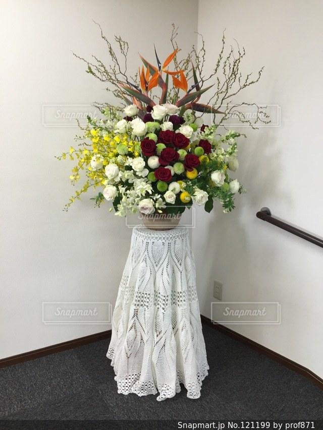 花の写真・画像素材[121199]
