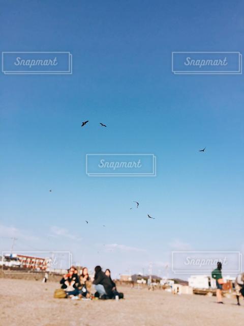 空の写真・画像素材[122334]