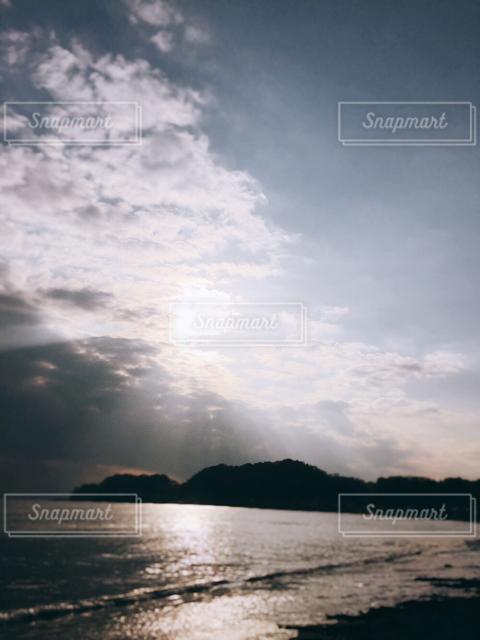 自然の写真・画像素材[122337]