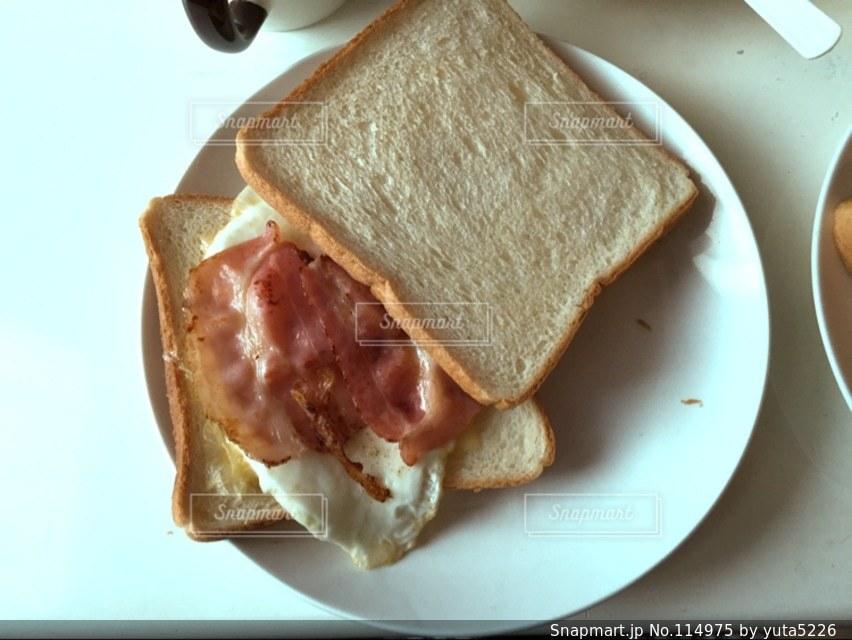 食べ物の写真・画像素材[114975]