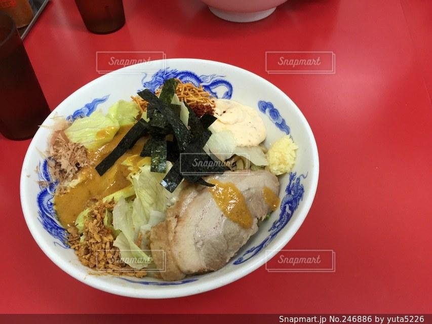 食べ物の写真・画像素材[246886]