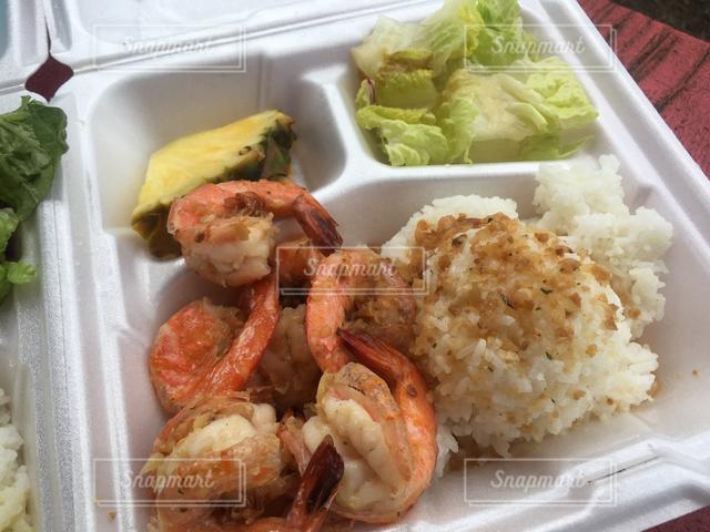 食べ物の写真・画像素材[129933]
