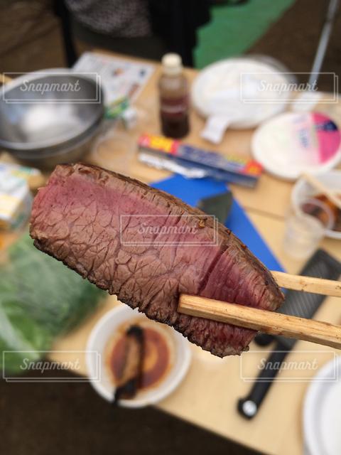 肉の写真・画像素材[122344]