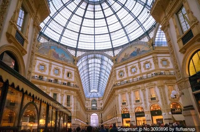 ミラノの写真・画像素材[3093896]