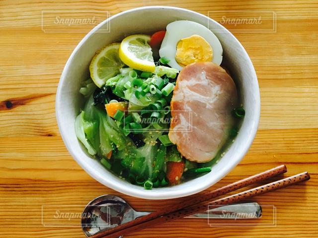 食べ物の写真・画像素材[121460]