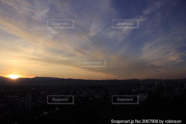 太陽にほえろの写真・画像素材[3067908]