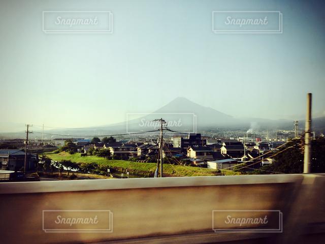 富士山 - No.121983