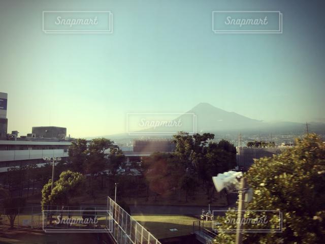 富士山 - No.121984