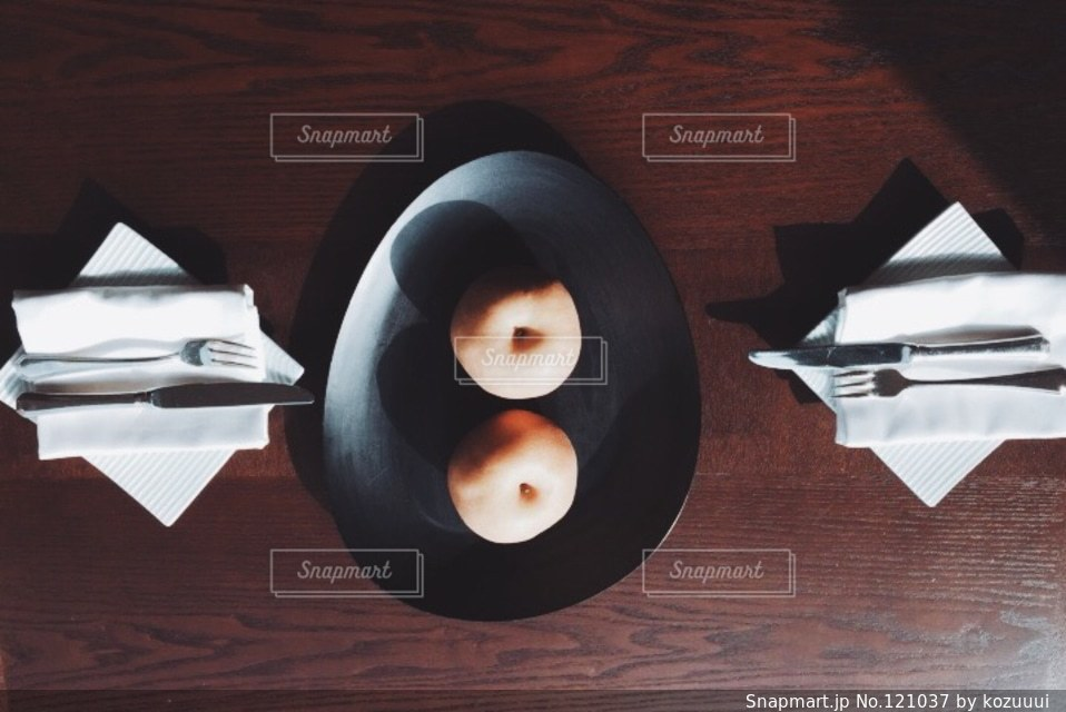 食べ物の写真・画像素材[121037]