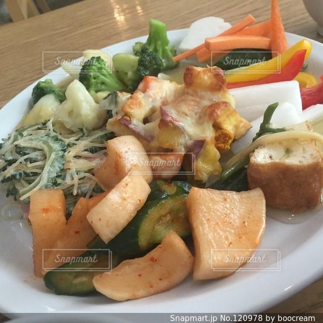 野菜 - No.120978