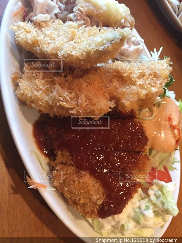 食べ物 - No.121010