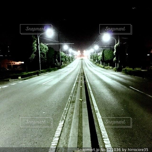 夜 - No.121036