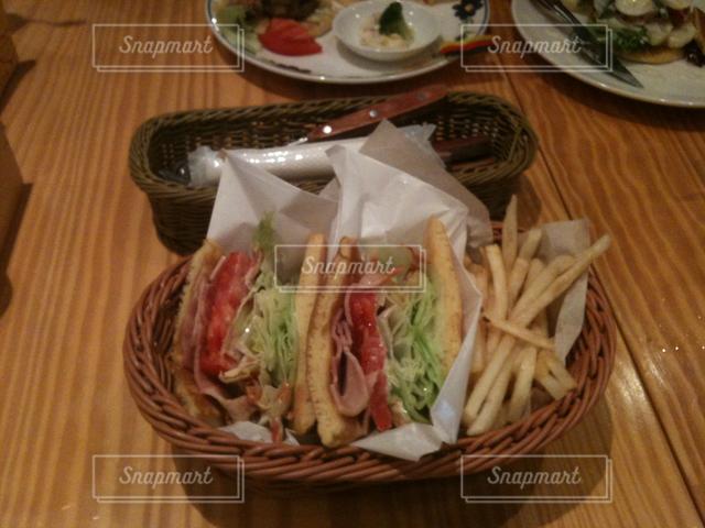 食べ物の写真・画像素材[121908]