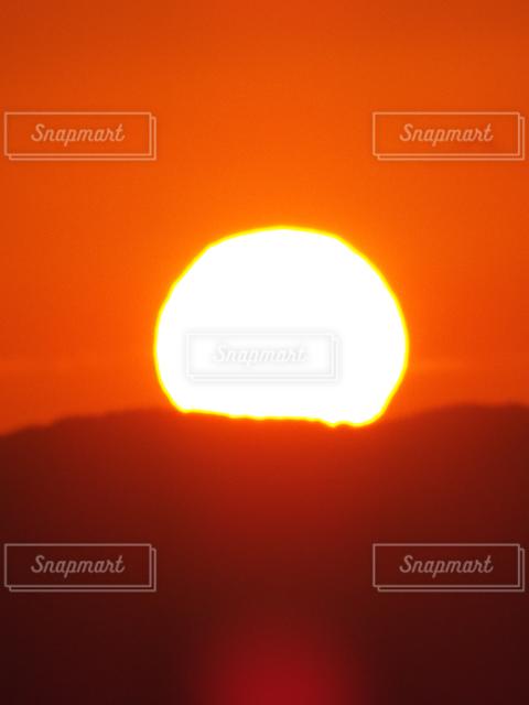 夕陽 - No.121687