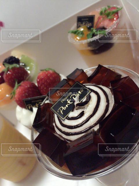 食べ物の写真・画像素材[121718]