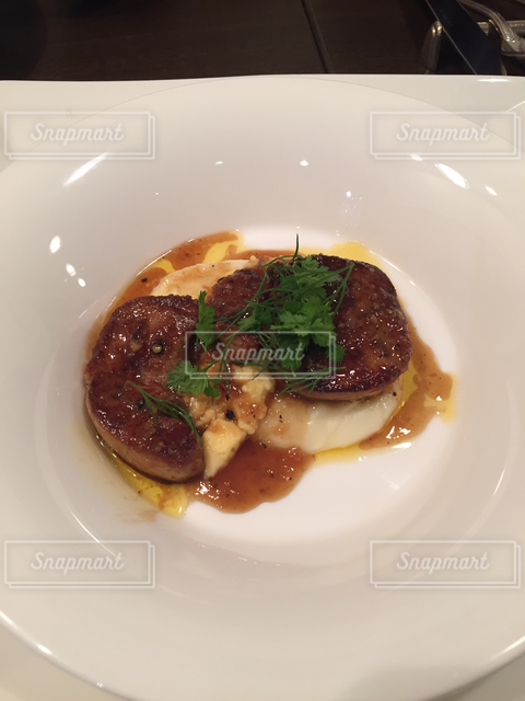 食べ物の写真・画像素材[121952]