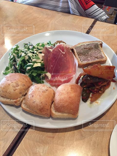 食べ物の写真・画像素材[121956]